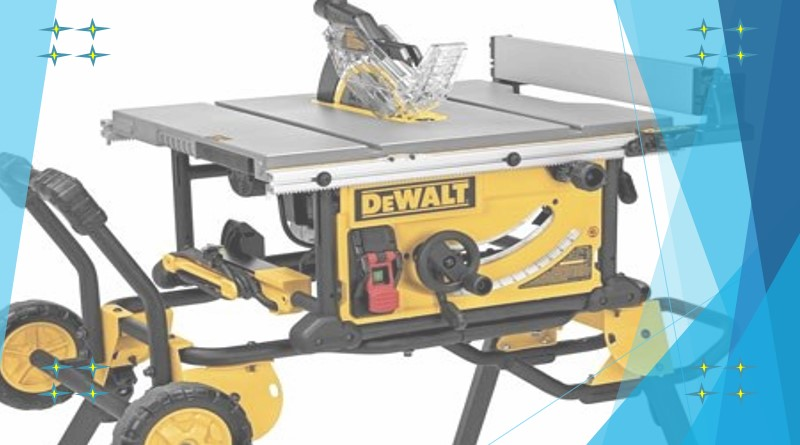 Best Table Saw Review With Buying Guideline Besttoolsreview