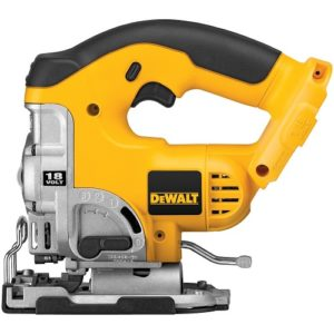 Dewalt jigsaw review
