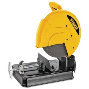 DEWALT D28710 Abrasive Chop Saw Reviews