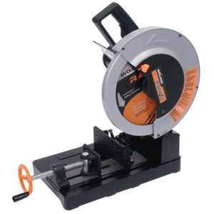 Evolution power Tool Chop Saw Reviews