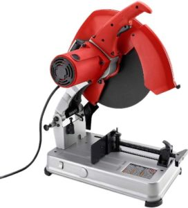 "Milwaukee Abrasive 14"" Chop Saw Reviews"