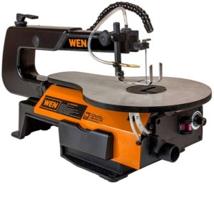 WEN-3920 16 inch Variable Flexible scrool saw
