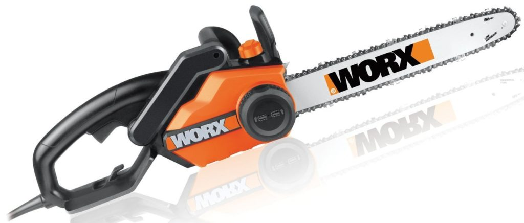 WORKX1 Chainsaw Reviews