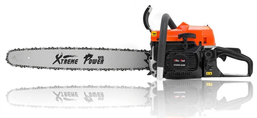 Xtremepower Chainsaw